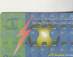 SAVING POWER - Bahreïn