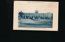 CPA - Afrique - Haute Volta - Burkina - Mission D'Ouagadougou - Palais Du Gouverneur - Burkina Faso