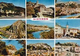 SISTERON MULTIVUES (dil227) - Sisteron
