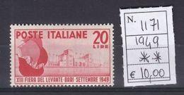 13ª Fiera Del Levante - 16 Agosto 1949 - Altre Collezioni