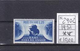 15ª Fiera Del Levante - 8 Settembre 1951 - Altre Collezioni