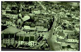 GOURNAY En BRAY - Vue Aérienne - Place Nationale - Gournay-en-Bray
