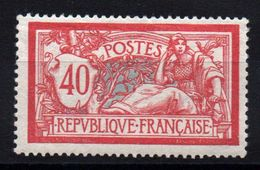 FRANCE - YT N° 119 - Neuf ** - MNH - Cote: 65,00 € - Neufs