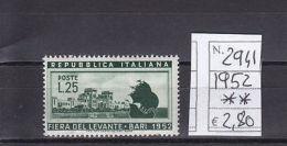 16ª Fiera Del Levante - 6 Settembre 1952 - Altre Collezioni