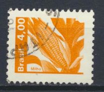 °°° BRASIL - Y&T N°1418 - 1980 °°° - Brasil
