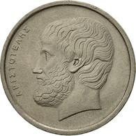 Grèce, 5 Drachmai, 1978, TTB+, Copper-nickel, KM:118 - Grèce