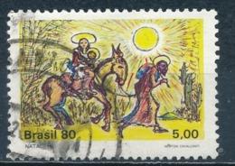 °°° BRASIL - Y&T N°1448 - 1980 °°° - Brasil