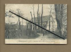 CPA -  Foucarmont  - (S.-Inf.) - Ancienne Eglise Notre Dame De L'Epinette - Other Municipalities