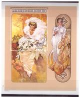 République Centrafricaine 1998 - MNH ** - Monarchies - Lady Diana - Michel Nr. Bloc 609 (caf081) - Central African Republic