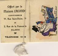Hansi- Calendrier De 1916 - Calendriers