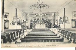 La Chapelle Du College Des Freres Du Sacre-Coeur - Victoriaville, Quebec - Other