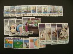 Norfolk Island 1985 Commemorative Issues - Used - Norfolk Island