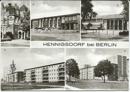 Germany - Berlin DDR - Germania
