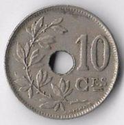 Belgium 1923 10c (French) [C628/2D] - 04. 10 Centimes