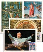 1983 Anno Santo - Cartes-Maximum (CM)