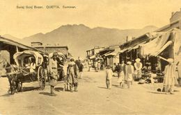 PAKISTAN(QUETTA) - Pakistan