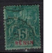 BENIN          N°  YVERT   36      OBLITERE       ( O   4240 ) - Bénin (1892-1894)