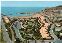 Puerto Rico - Gran Canaria