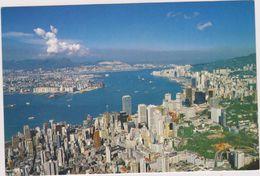 Asie,asia,chine,china,HONG KONG - Chine (Hong Kong)