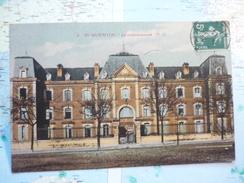 La Gendarmerie - Saint Quentin