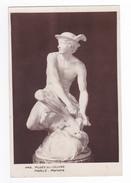 75 Paris Sculpture De Pigalle Mercure Musée Du Louvre N°1442 - Louvre