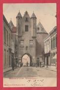 Bergen Op Zoom - Gevangenpoort ... Kleuren  - 190? ( Verso Zien ) - Bergen Op Zoom