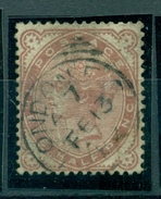 Grossbritannien. Königin Victoria, Nr. 57 Gestempelt - 1840-1901 (Regina Victoria)