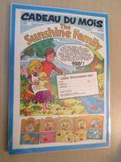 GENRE POUPEE BARBIE :  LA SUNSHINE FAMILY MATTEL  -  Pour  Collectionneurs ... PUBLICITE  Page De Revue Des Années 70 Pl - Other Collections