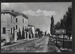 NOCETO (Emilia) - Via Provinciale - Zona Sud - Autres Villes