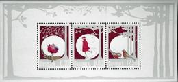 Denmark 2013  MiNr.1755-57    MNH   (**) Winter Stamp   (lot  1601 ) - Dänemark