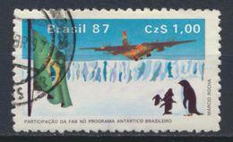 °°° BRASIL - Y&T N°1829 - 1987 °°° - Brasil