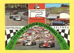 Postcard - Austria, Grand - Prix Osterreichring   (V 32304) - Autres