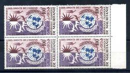 1963 MAURITANIA SERIE COMPLETA MNH ** - Mauritania (1960-...)