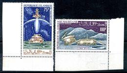 1972 MAURITANIA SERIE COMPLETA MNH ** - Mauritania (1960-...)