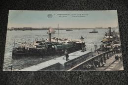 116/ Antwerpen/Anvers, Zicht Op De Schelde - 1921 - Antwerpen