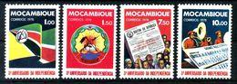 1978 MOZAMBICO SERIE COMPLETA MNH ** - Mozambico