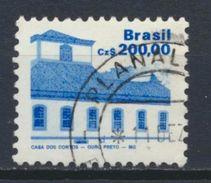 °°° BRASIL - Y&T N°1870 - 1988 °°° - Brasil