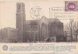Liège    1238        L'ancienne église Saint Pholien - Liege