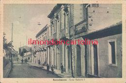 E263 - Roccalumera - Messina - Corso Umberto I - Messina
