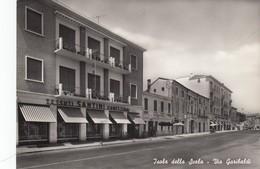 AA643- Isola Della Scala - Via Garibaldi - Verona - F.g. Viaggiata - Verona