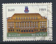 °°° BRASIL - Y&T N°1904 - 1989 °°° - Brasil
