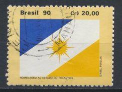 °°° BRASIL - Y&T N°1967 - 1990 °°° - Brasilien
