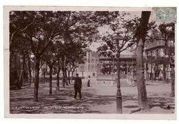 64 - SAINT-JEAN-DE-LUZ . PLACE LOUIS XIV - Réf. N°5013 - - Saint Jean De Luz