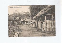 COUMASSE PREMIERE INSTALLATION (ANIMATION) - Ghana - Gold Coast