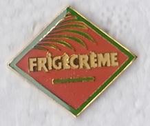 PIN S FRIGECREME GLACES - Markennamen