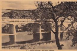LA FALDA, CORDOBA. CIRCA 1940S. ARGENTINE - BLEUP - Argentina