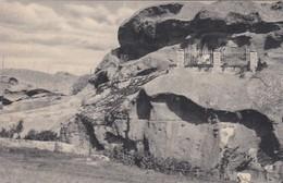 LA GRUTA, TANTI, SIERRAS DE CORDOBA. CIRCA 1940S. ARGENTINE - BLEUP - Argentina