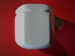 VIEUX POT DE YAOURT ALACT - Dishware, Glassware, & Cutlery