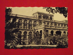 BAMAKO ( Soudan ) N° 52 - Palais Du Gouverneur  éd. GIL - Sudan
