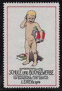 Allemagne - Vignette - Neuf * - TB - Erinofilia